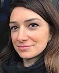 Photo of Dr Sara Simeoni