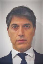 Photo of Dr Georgios Prezerakos