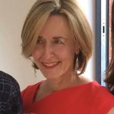 Photo of Dr Kate Cwynarski