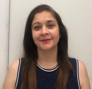 Photo of Dr Rupali Arora