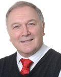 Photo of Professor Mark McGurk