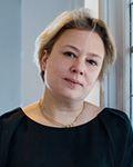 Photo of Dr Emma Edmonds