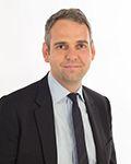 Photo of Dr David Turner