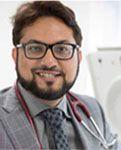 Photo of Dr Khurum Khan