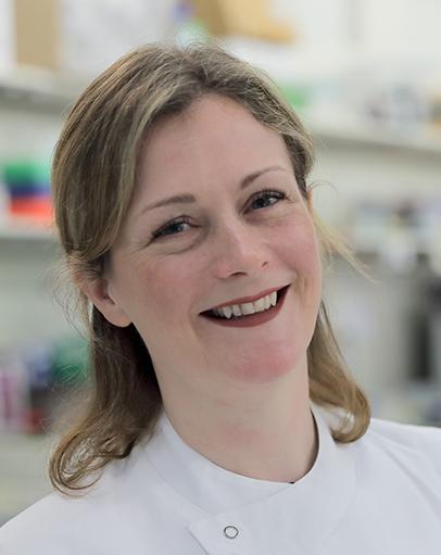 Photo of Dr Beth Payne