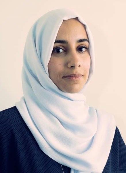 Photo of Dr Mariam Jamal-Hanjani
