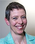 Photo of Professor Caroline Moore