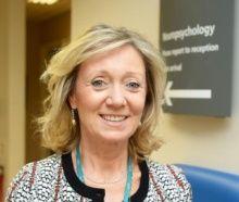 Photo of Professor Lisa Cipolotti