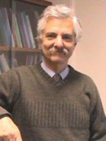 Photo of Professor Adolfo Bronstein