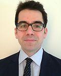 Photo of Dr Constantine Alifrangis