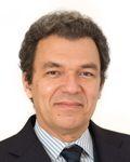 Photo of Professor Tarek Yousry