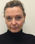 Photo of Dr Aisling Carr