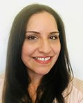 Image of Paula gonzalez, complementary therapist