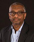 Photo of Dr Ugan Reddy