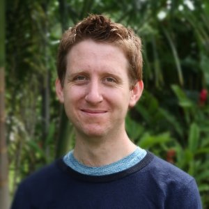 Photo of Dr Michael Marks