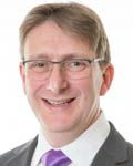 Photo of Dr Simon Woldman