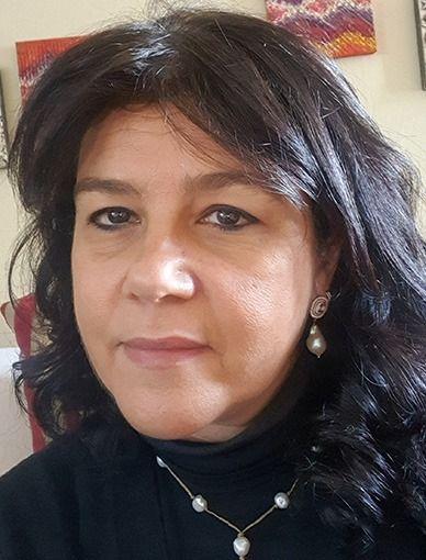 Photo of Professor Teresa Marafioti