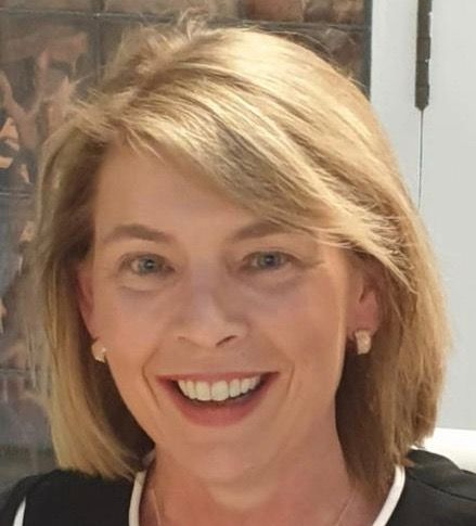 Photo of Professor Marie Scully