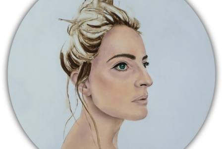 Aurora by Andrea Tyrimos, £3,000