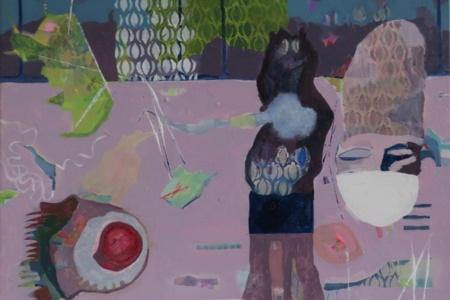 Adapt or Die by Tessa Gaynn, £360