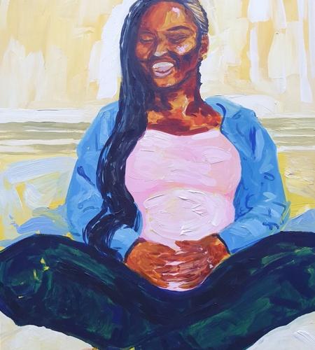 The Jubilant Liz, Gayle Ebose