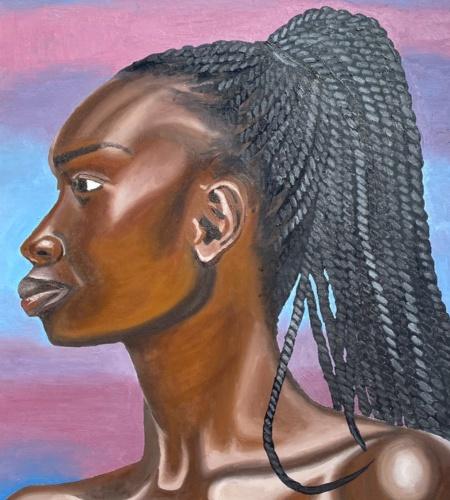Hope, Chikewunwa