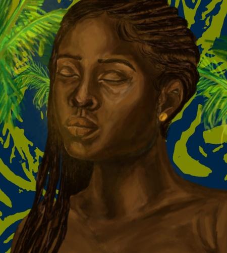 Inhale, Davinia Clarke