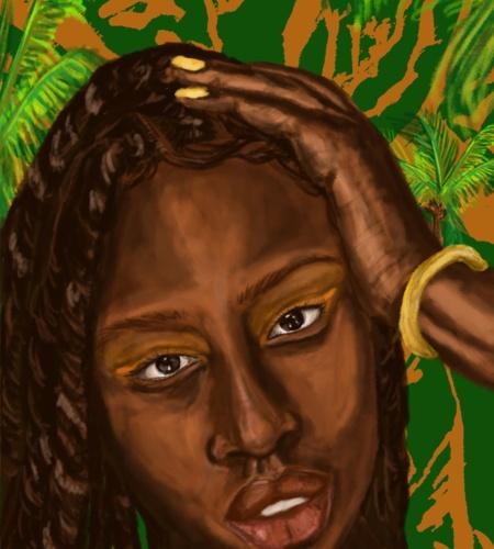 Untitled, Davinia Clarke
